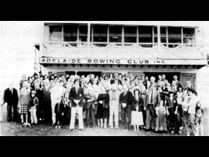 Clubs and Teams < Rowing < Individual Sports - eiNet