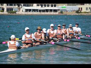 FISA World Rowing Masters Regatta - Participating ...